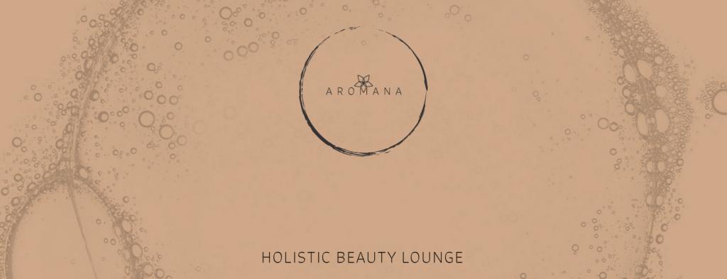 AROMANA Website